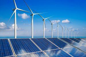 Wind miles Renewable energy